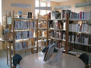 Services municipaux > Bibliothèque municipale